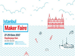 İstanbul Maker Faire 2017