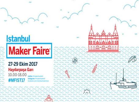 İstanbul Maker Faire 2017