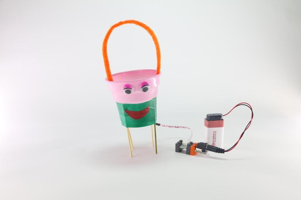 robotik eğitim akademisi stem maker8