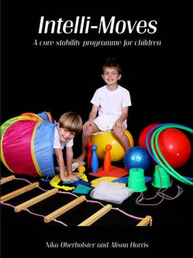 Intelli-moves: A Core Stability Programme for Children