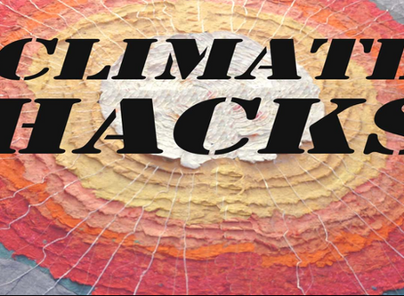 Climate Hacks Podcast