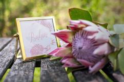 Fleurs Sylvie Borderie et Papeterie Insieme Créations