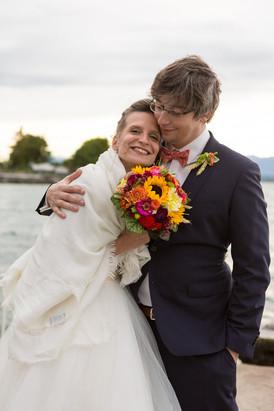 Accessoire du marié réalisé par Anne-Laure Neves