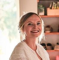 Sophie, une mariée d'Anne-Laure Neves ravie