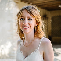 Virginie, une mariée d'Anne-Laure Neves heureuse