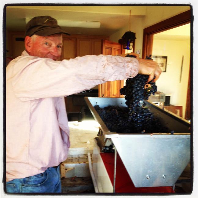 Werner Wine Making