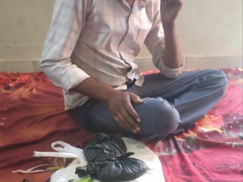 Nagpur during COVID-19