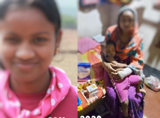 Nagma's Journey of Recovery