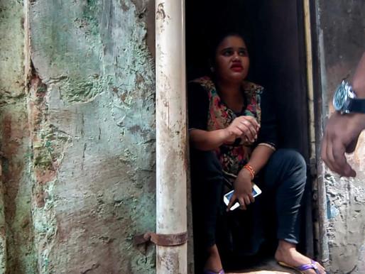 Gayatri's story