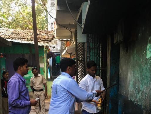 Three Girls Rescued in Sangli