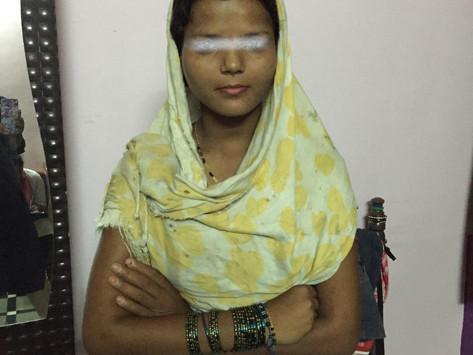 Justice for Kalya