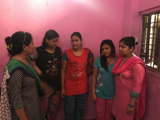 Four Girls Rescued, Two Brothels Keepers Arrested in Ratlam