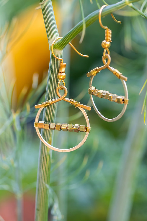 Perfect Balance Earrings