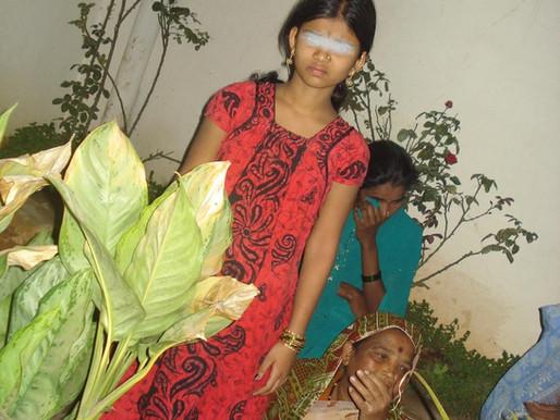 Raid in Sangli