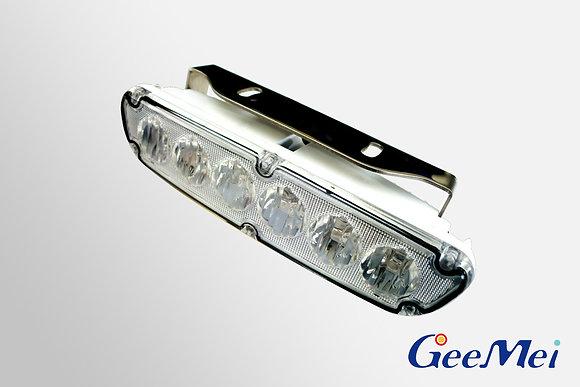 LED Daytime Running Light Spreader Light DRL - White