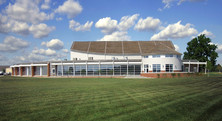 UIUC - Demirjian Golf Practice Facility