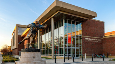 UIUC - Football Performance Center