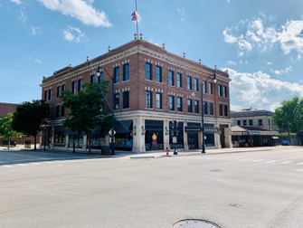 IL National Bank