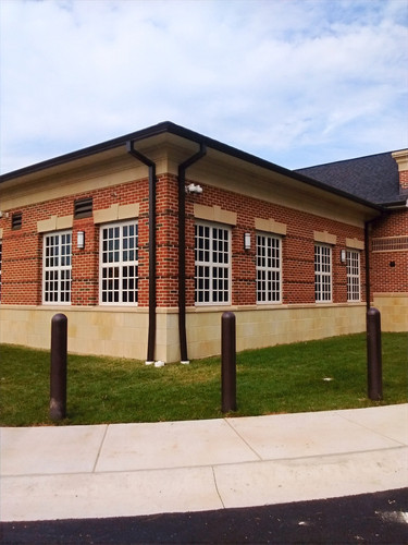 Perryville Police Deparments