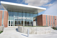 Lake Land College - Luther Center