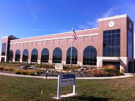 EIU - Renewable Energy Center