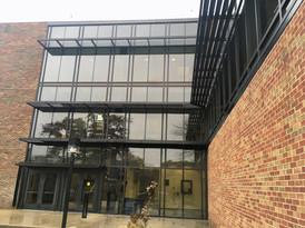 ISU - Science Building