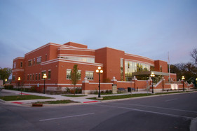 Livingston Co. Law & Justice Center