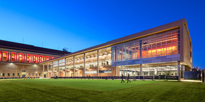 UIUC - Football Performance Center