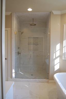 Door and Panel White