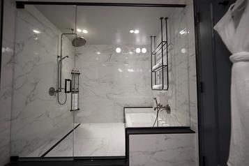 Door and Panel Marble