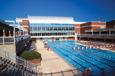 UIUC - Area Recreation Center