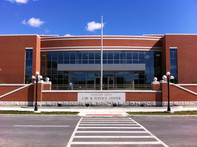 Law & Justice Center