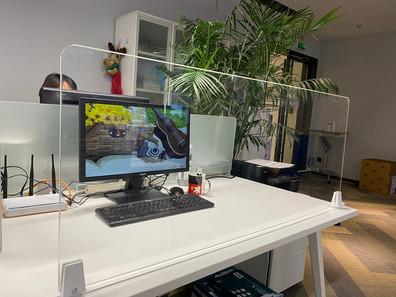 OfficeDesk Divider