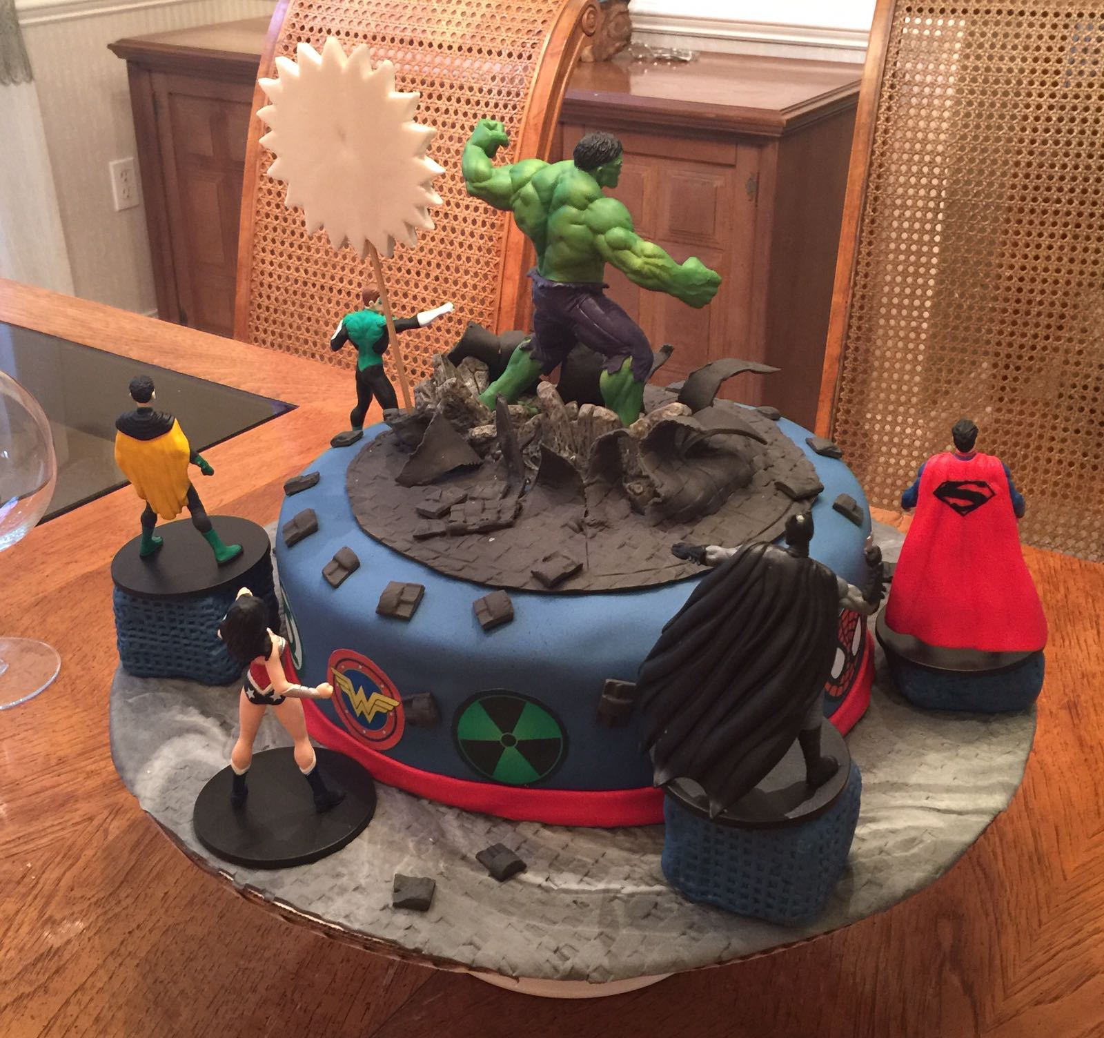 Super Cake!