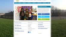 Welcome to St Paul's New Website!