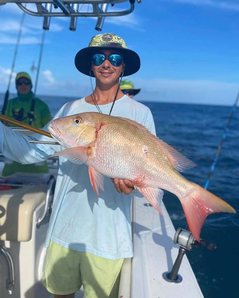 **SPECIAL** 6 Hour Offshore Trip