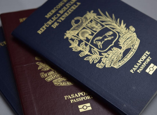Canada recognizes extended validity of Venezuelan passports