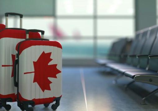 Les aventures d'un immigrant au Canada – Partie 1