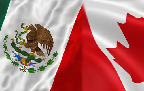 Emigrar a Canadá como empresario mexicano