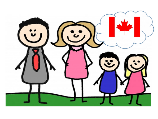 I'm over 35 with kids, can I immigrate to Canada?