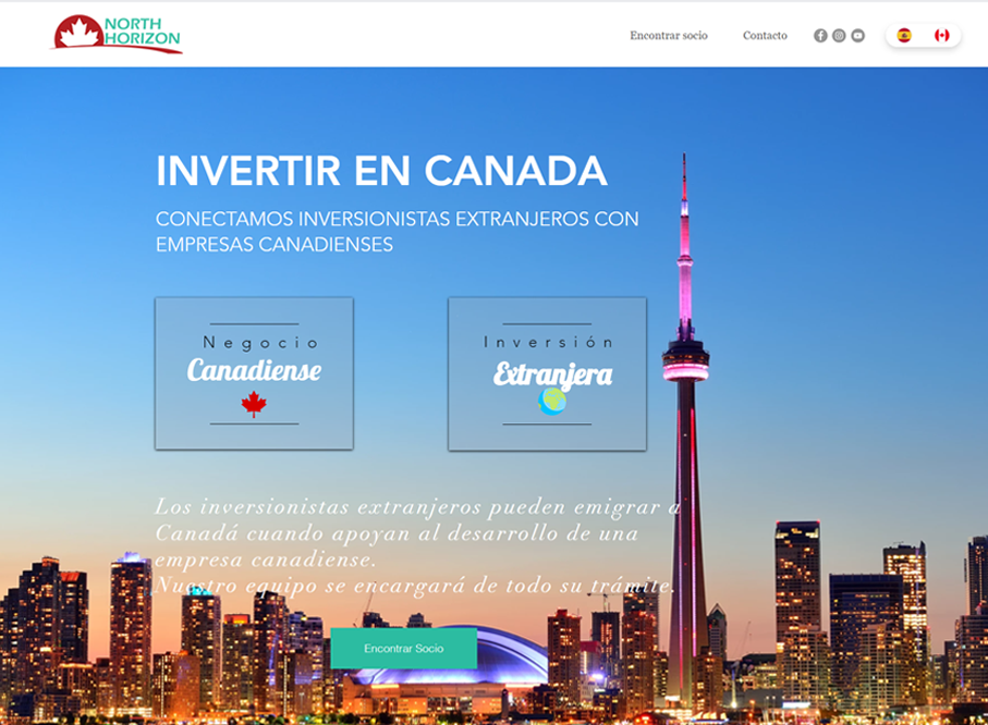 invertirencanada.ca