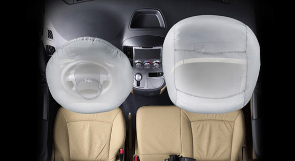 Sistema de airbags