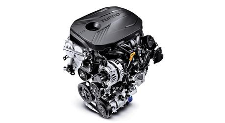 Motor Turbo 1.6 T-GDi