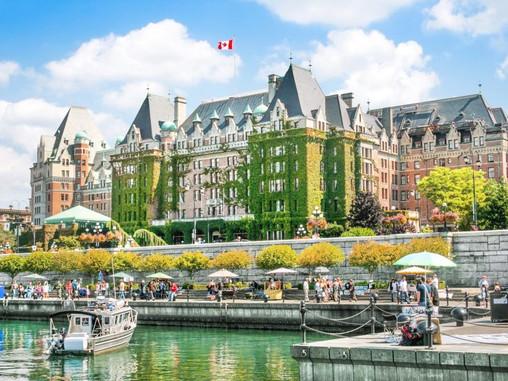 Vivre au Canada : options pour les francophones bilingues