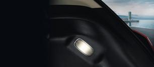 Luz en el baúl