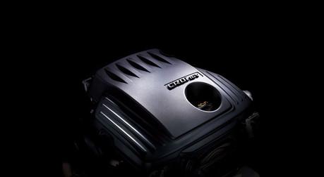 Motor 2.5 CRDi
