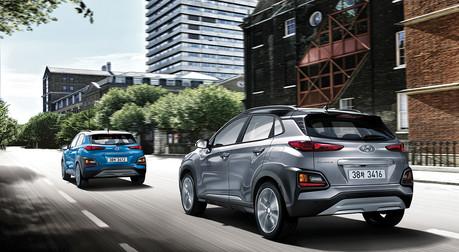 Máxima seguridad. Hyundai SmartSense