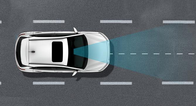 Alerta de atención del conductor