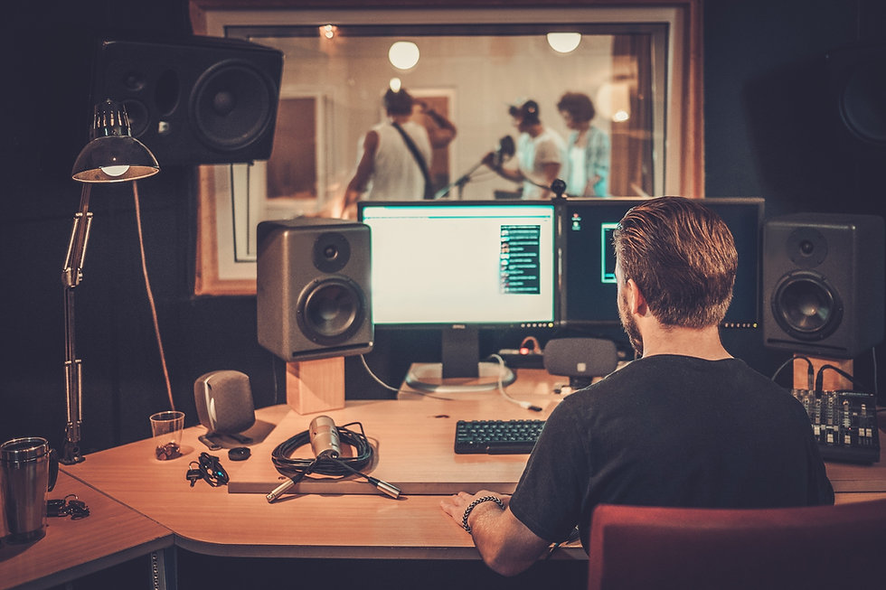 Photo_Self-employed_H_recording studio.j