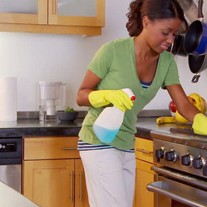 Get a Cleaner Home with 7 Quick Tips